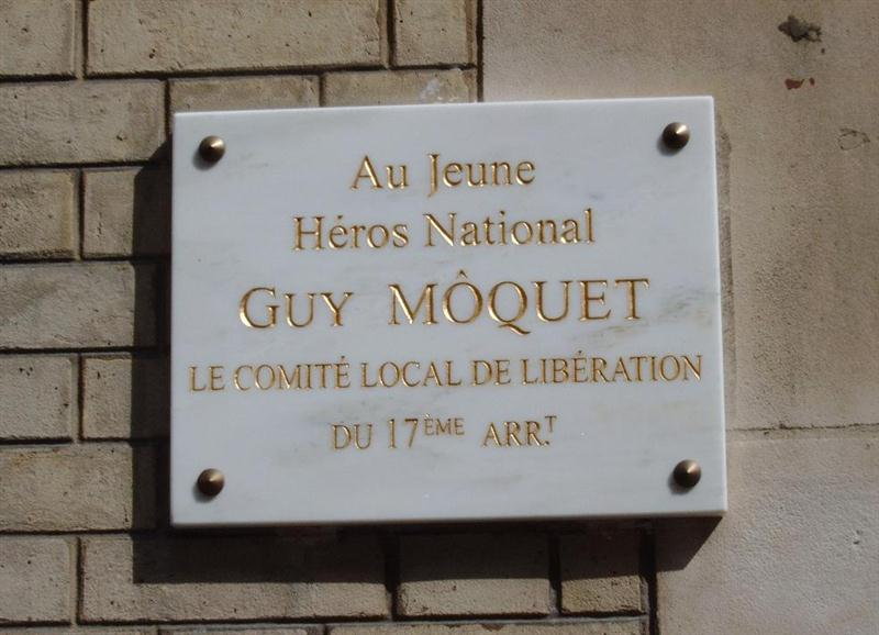 plaque guy moquet