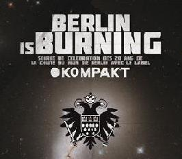 berlin is burning