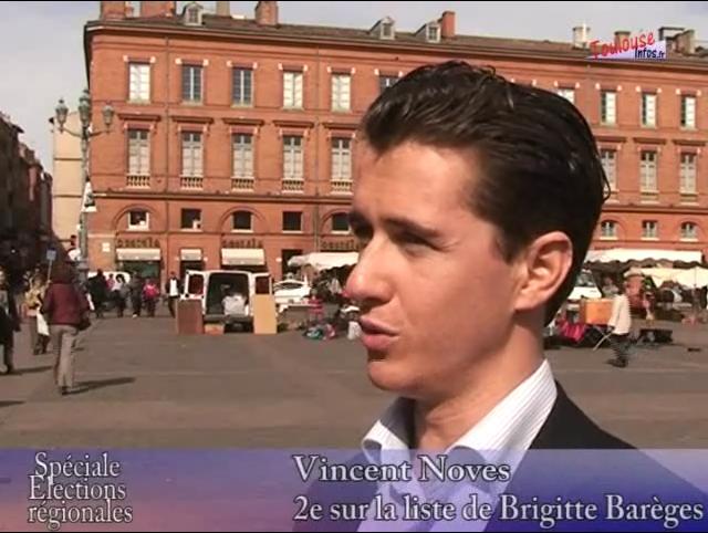 Vincent Noves