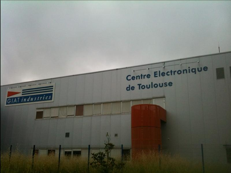 siestes electroniques