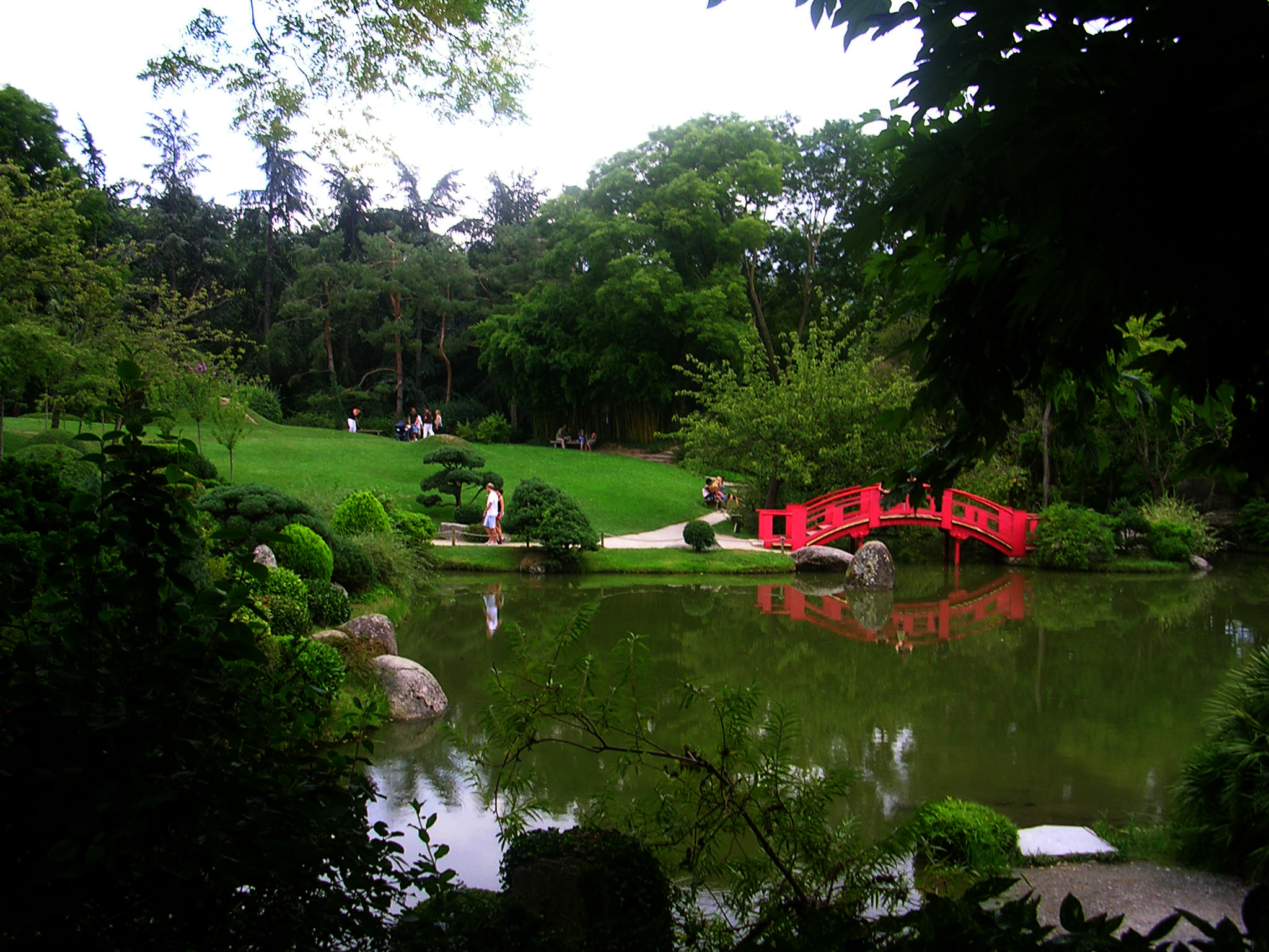 jardin japonais toulouse - Jardin Japonais Le Havre