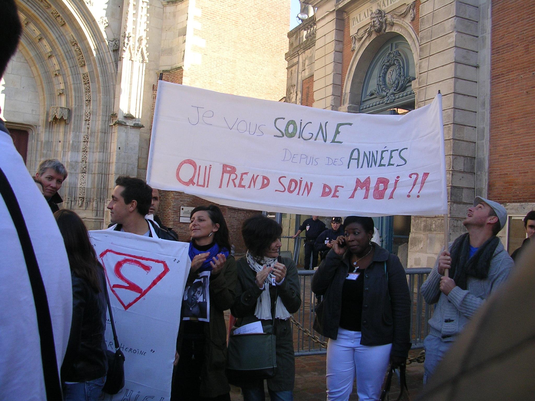 Les Urgences Du Chu De Purpan Bientot Bloquees Toulouse Infos