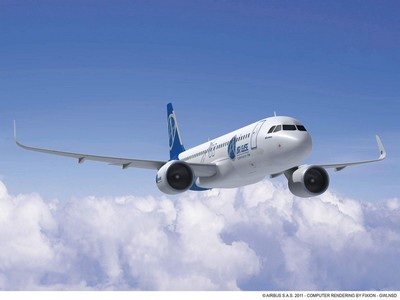Hong Kong Aviation Capital signe un accord portant sur 60 appareils de la famille A320neo