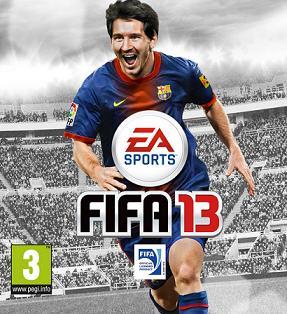 La tournée FIFA 13 débarque à  Toulouse les 7 et 8 décembre 2012