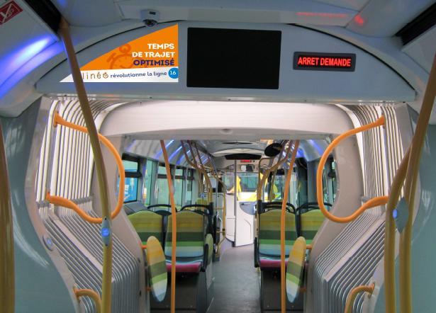 Bus : Les lignes Linéo vous apportent un « plus haut niveau de service »