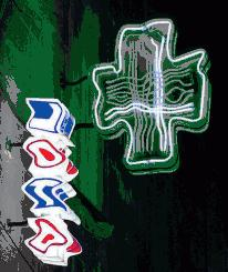 Les reflets (loto), 2004, les reflets (pharmacie), 2004.