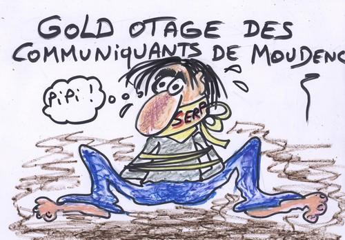 Moudenc est-il prisonnier des communicants de l'UMP 31 ?