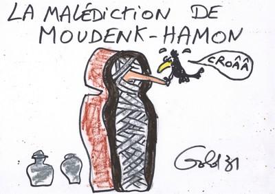 La malédiction de MOUDENK-HAMON serait-elle à nouveau en marche comme en 2008 ?