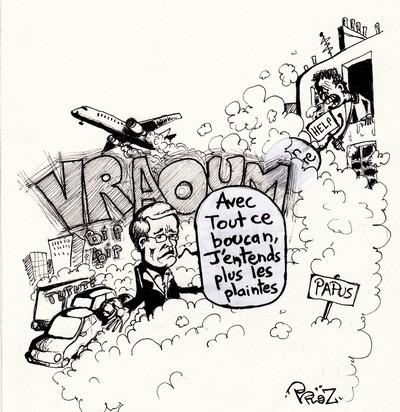 Papus : une zone de non-droit au coeur de Toulouse