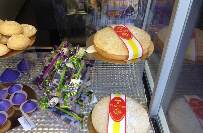 le Fénétra, le gâteau de Toulouse