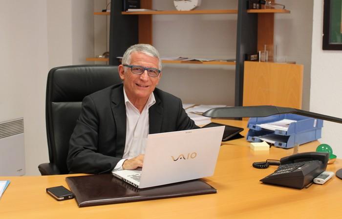 Pierre Cohen, désormais chef de l'opposition